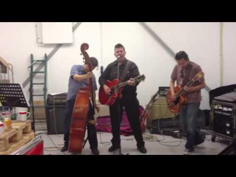 Glenn Thompson Trio