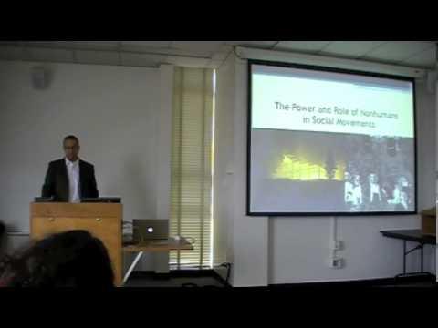 David Pellow | Radical Ecological Politics