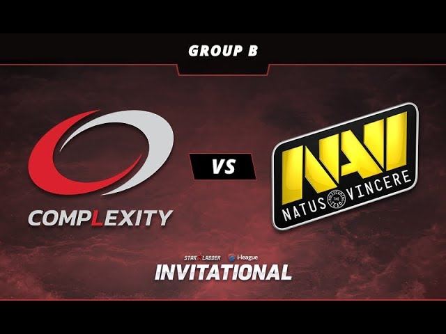 coL vs NaVi Game 1 - SL i-League S3 LAN Finals: Group B - @Blitz @Capitalist