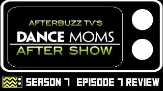 Dance Moms Season 7 Episodes 4 - 7 Review & After Show | AfterBuzz TV