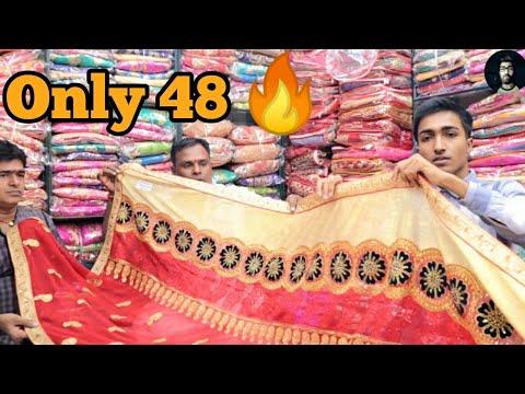 Divya Textile ||  Saree manufacturer in Surat || Utarbhartia Bablu bhai || STM