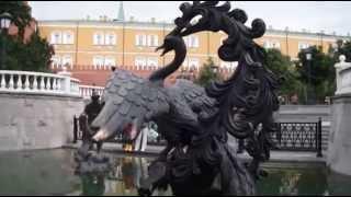 Что посмотреть в Москве? #Москва 2014(Я люблю путешествовать как по Риге и Латвии , в которых живу, так и по другим странам. В видео блоге я делюсь..., 2014-07-10T08:40:54.000Z)