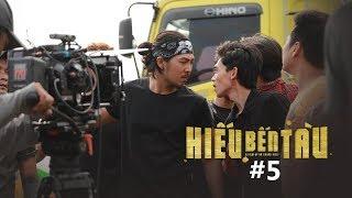 Hiếu bến tàu | Hồ Quang Hiếu - Film Making #5