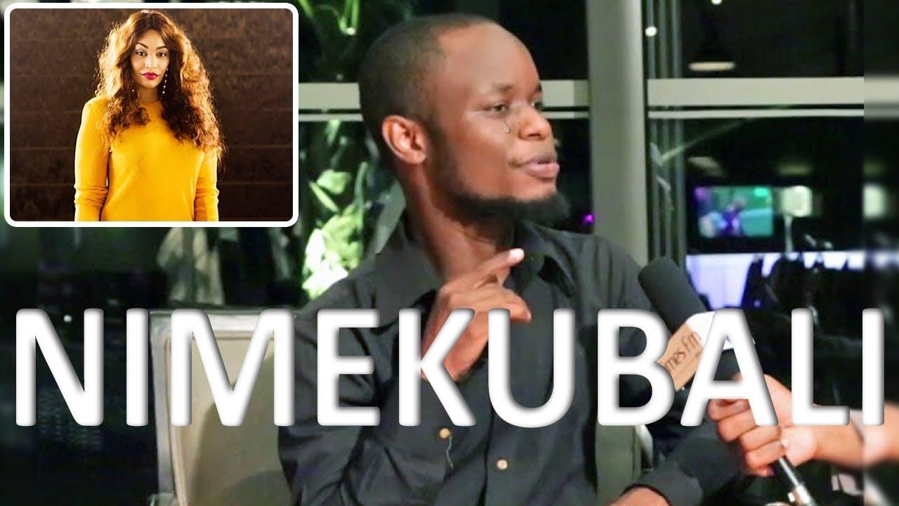 Download KIFESI Afunguka Baada ya Kufukuzwa WCB kisa kumshauri Diamond kwa Zari