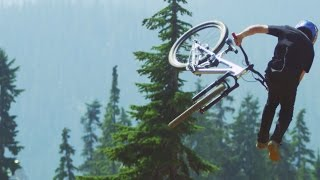 Top MTB Slopestyle Riders Duel at Bearclaw Slopestyle