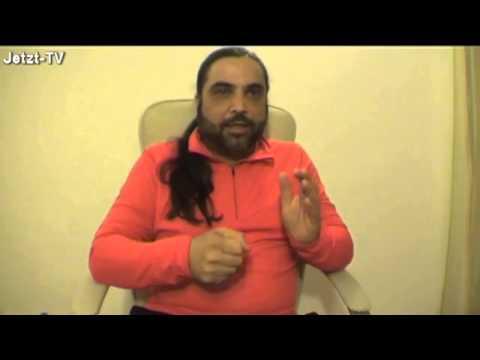 Shanti: Trennung ist ein Konzept des Egos