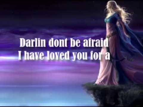 A Thousand Years by: Sabrina