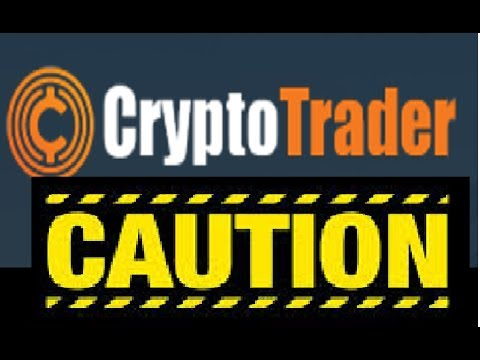 Forex & crypto trader review