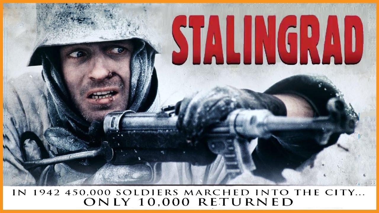 Stalingrad 1993 Stream German