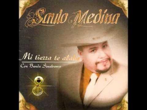 Canto a papa Saulo Medina