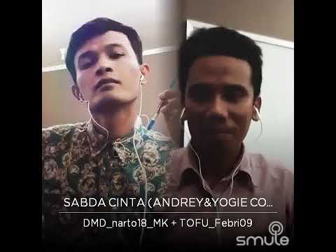 Sabda Cinta (Iyeth Busatami & Eri Susan) - Cover by 2Brother's