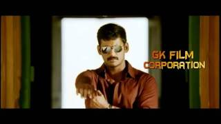 Vishal Mass Vedi trailer HD Vishal and Prabhu Deva Mass VEDI on Coming Diwali onwards