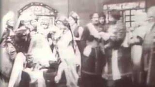 Русская свадьба XVI столетия 1908 / A Sixteenth Century Russian Wedding (Eng subs)
