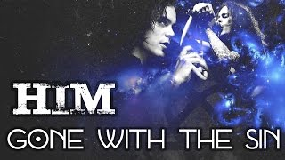 HIM - Gone With The Sin (Subtitulada y Traducida)