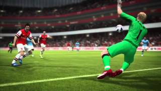 Fifa 13 PC game With SKIDROW Crack!! 100% works