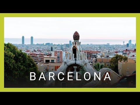 VLOG Barcelona for designers