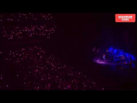 Sakurako ohara __concert tour 2016 carnaval