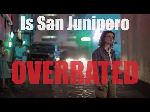 Download Youtube: IS SAN JUNIPERO OVERRATED || BLACK MIRROR