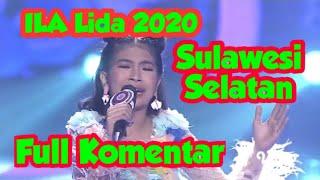 Download Ila Sulawesi Selatan Full Komentar