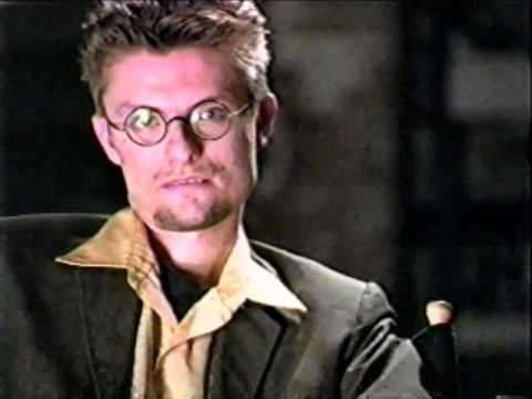 James Urbaniak 1998 Funny Blockbuster ad