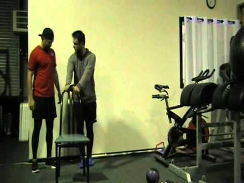 Download Mick Brady Module 4 part 1 Older Adult assessment and exercise instruction 1