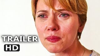 MARRIAGE STORY Trailer # 2 (NEW 2019) Scarlett Johansson, Adam Driver Netflix Movie HD
