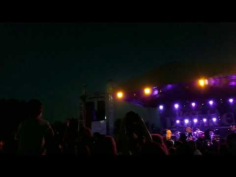 Danube Rock Festival 2017, Galați, 30 iunie