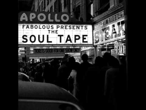 Fabolous - Yall Dont Hear Me Tho ft Red Cafe (Prod by Cardiak)