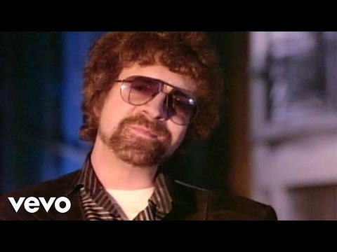 Michael Anthony Smith - Electric Light Orchestra - Calling America - 1986 - #iHeart80's