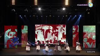 Argentina Baila 2017 | 7° Gala | Homenaje a Los Chalchaleros (7 de 10)