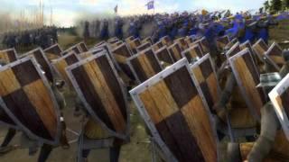 XIII Century: Death or Glory trailer by Gamingator.com