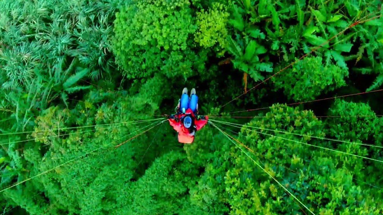 Paragliding | Đồi Bù | TopCam | My silver lining - First Aid Kit