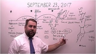 September 23, 2017?  What's going to happen? thumbnail