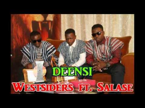 Deensi WESTSIDERS ft Salasi