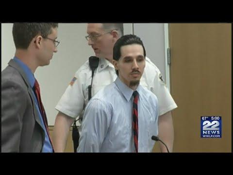 Couple sentenced for Orange home invasion killings