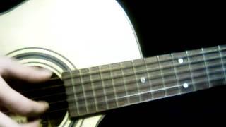 Ngày xưa em đến, cover guitar