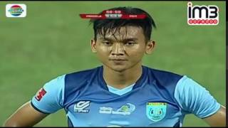 Download Video Persela vs Psm Makassar 2-2 | All goals & Highlights TSC 2016 MP3 3GP MP4