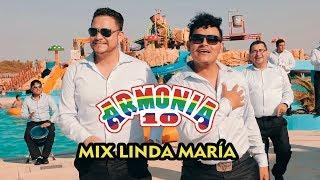 ARMONÍA 10 - MIX AYAYAY (VIDEOCLIP 2018)