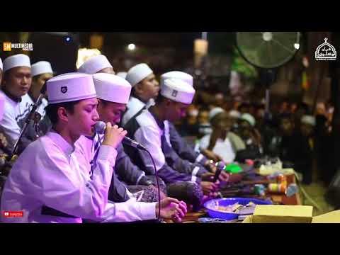 Gus Azmi - Ya Habibal Qolbi Gus Azmi Feat Yan Lukcy Az Zahir Feat Syubbanul Muslimin