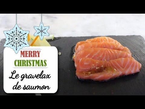 gravelax-de-saumon,-salade-de-pommes-de-terre---recette-de-noël