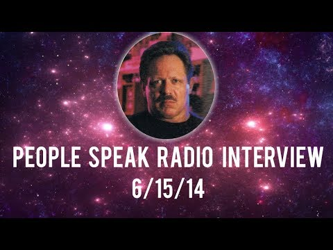Chris Langan Interview - People Speak Radio (06/15/2014) - TIMESTAMPS in the Description