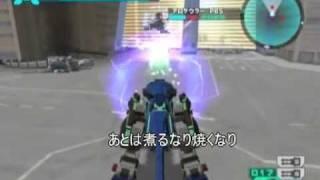 【ゾイドVS. Ⅲ】ミッション10攻略動画【Sランク】