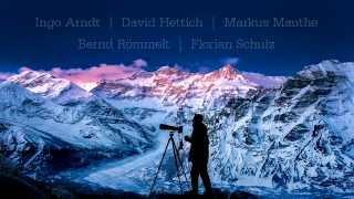 MUNDOlogia: JÄGER DES LICHTS - Abenteuer Naturfotografie