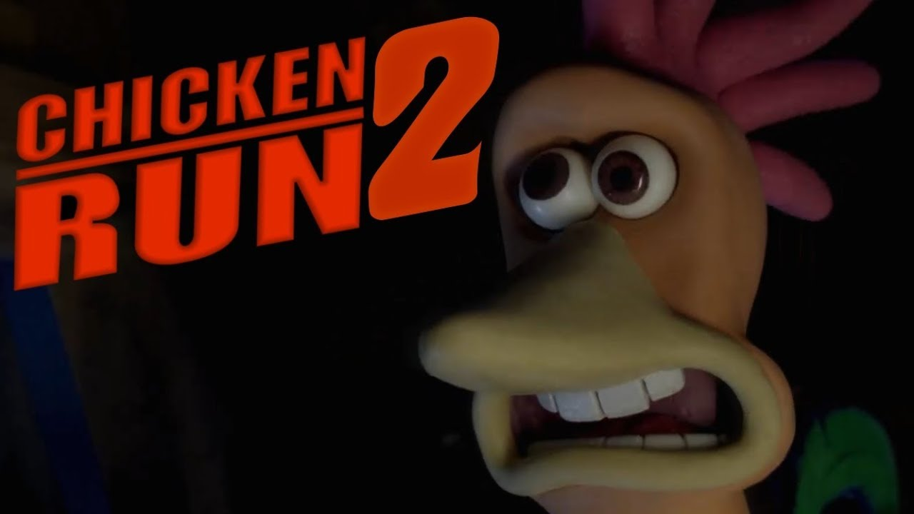 A Word to Chicken Run 2 - YouTube