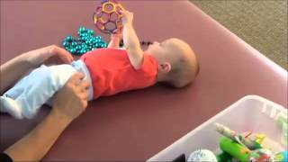 Baby Basics 101 - Your 5 Month Old Baby