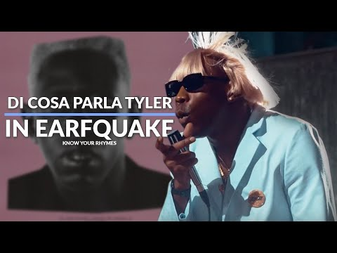 di-cosa-parla-tyler-in-eartfquake?---know-your-rhymes-#igor-#earfquake-#knowyourrhymes
