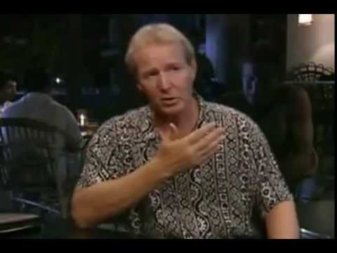 Ian McCormack -al igual que la DRA GLORIA POLO TESTIMONIO COMPLETO Y REAL