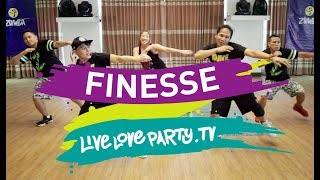 Finesse | Live Love Party™ | Zumba® | Dance Fitness