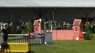 Jan Kowalczyk - III Mistrzostwa Polski Oldbojów 2003