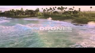 Best Aerial shots - Cabarete Encuentro Dominican Republic